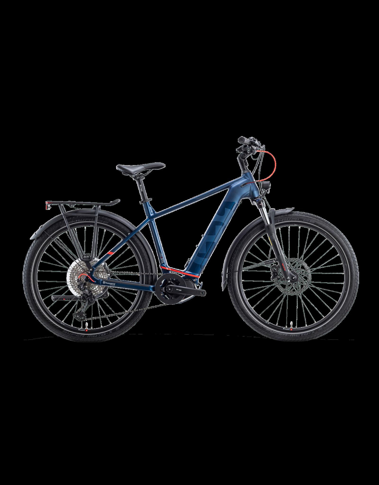 HUSQVARNA Bicycles Husqvarna Bicycles - Gran Tourer GT5 Gent - 2021