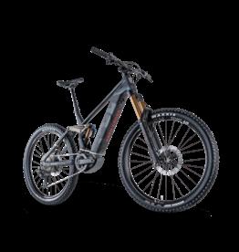 HUSQVARNA Bicycles HARD CROSS HC9 2021