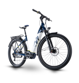 HUSQVARNA Bicycles GRAN URBAN GU6 2021