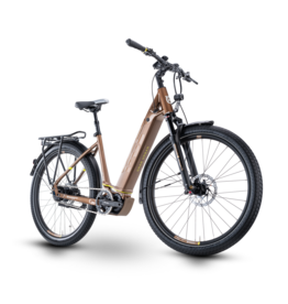 HUSQVARNA Bicycles GRAN URBAN GU6 FW 20/21