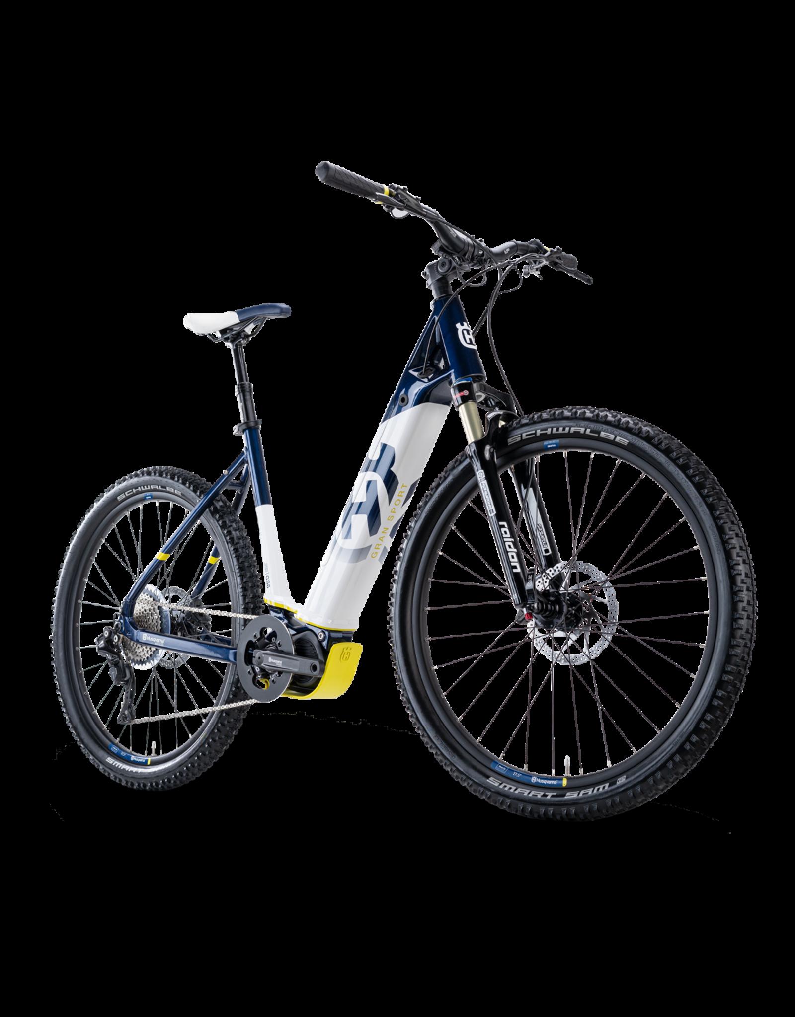 HUSQVARNA Bicycles Husqvarna Bicycles - Gran Sport 5 - GS6 - 20/21