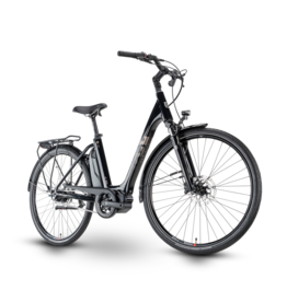 HUSQVARNA Bicycles ECO CITY EC2 CB 418 - 2021