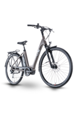 HUSQVARNA Bicycles Husqvarna Bicycles - Eco City EC3 -  2021