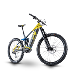 HUSQVARNA Bicycles HARD CROSS HC6 2021