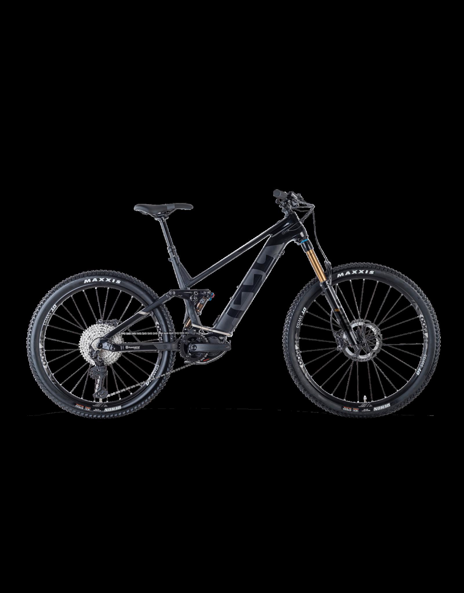 HUSQVARNA Bicycles HUSQVARNA MOUNTAIN CROSS MC7
