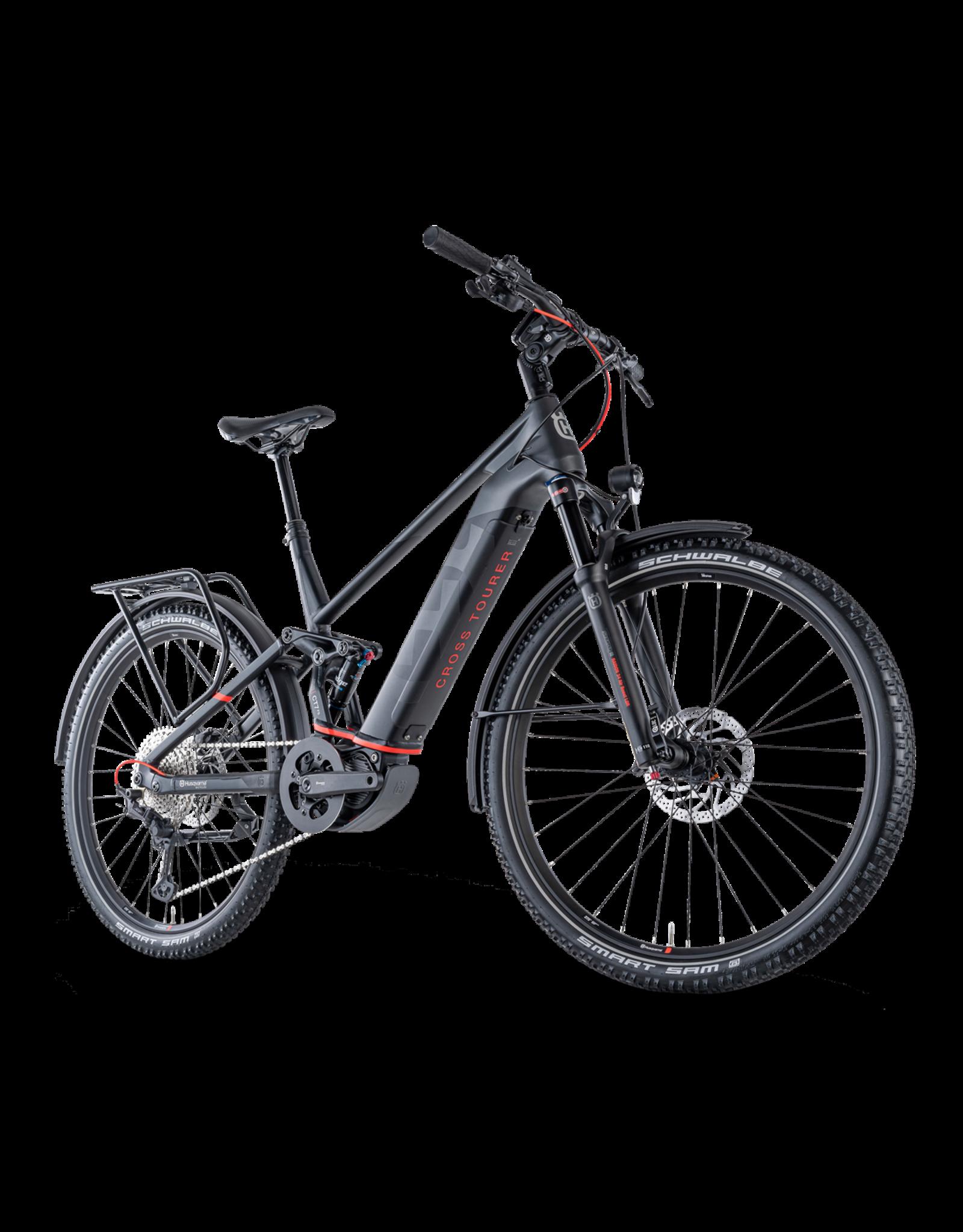 HUSQVARNA Bicycles Husqvarna Bicycles - Cross Tourer 7 FS - CT7 FS 2021