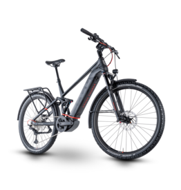 HUSQVARNA Bicycles CROSS TOURER CT7 FS 2021