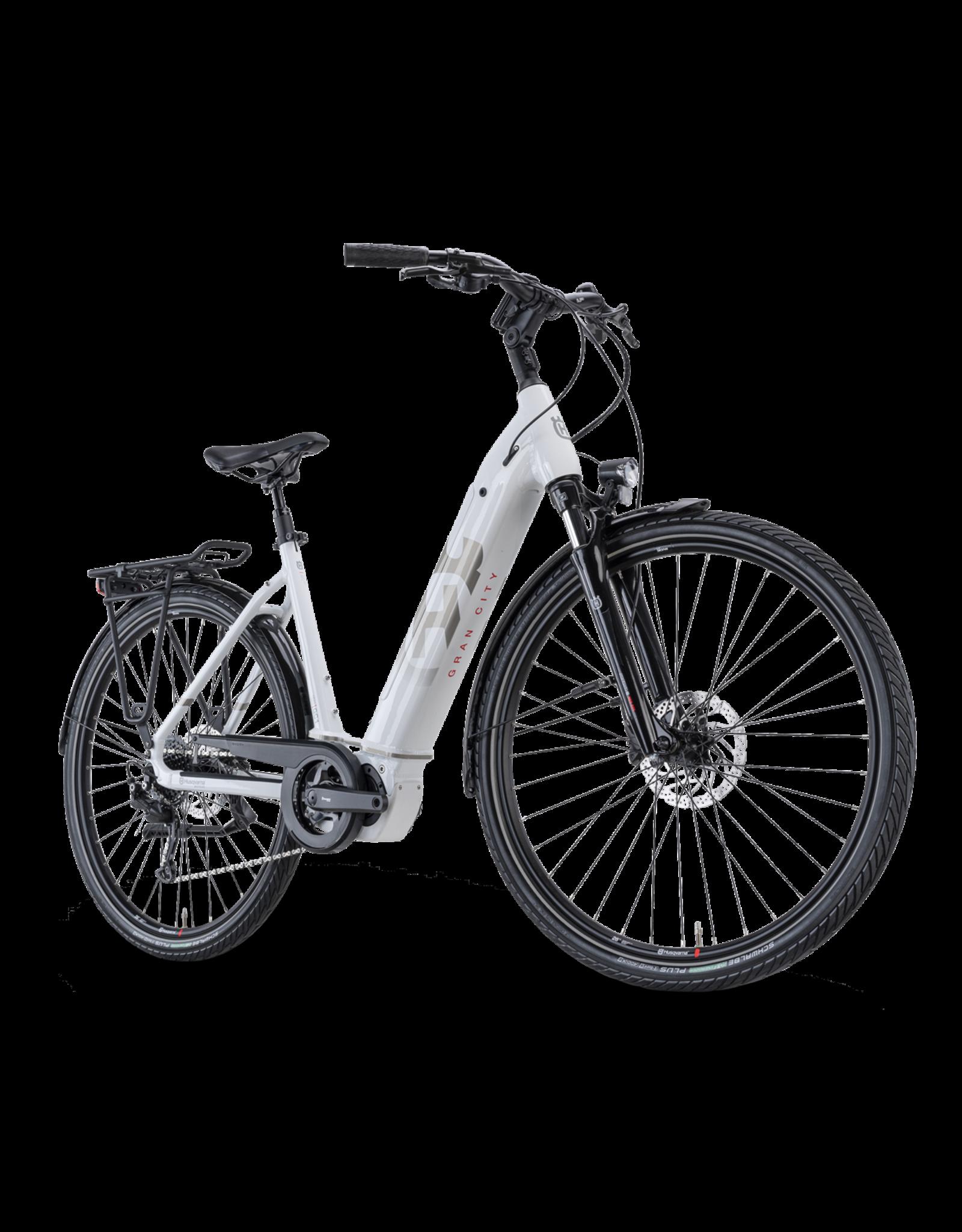 HUSQVARNA Bicycles Husqvarna Bicycles - Gran City GC1 - 2021