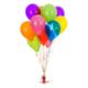 "11"" solid Latex Balloons dozen ADD COLORS"