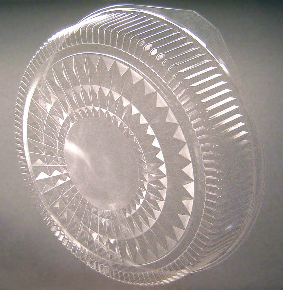 """16"""" Clear Dome Lid"""