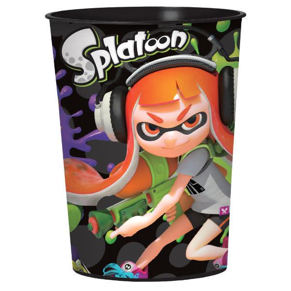 Splatoon® Favor Cup