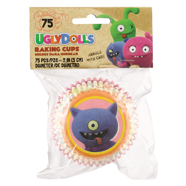 Ugly Dolls Baking Cups