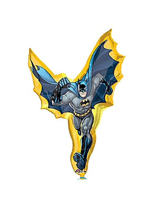 """39"""" Batman Mylar Balloon"""