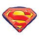 Superman Emblem Mylar- 26''