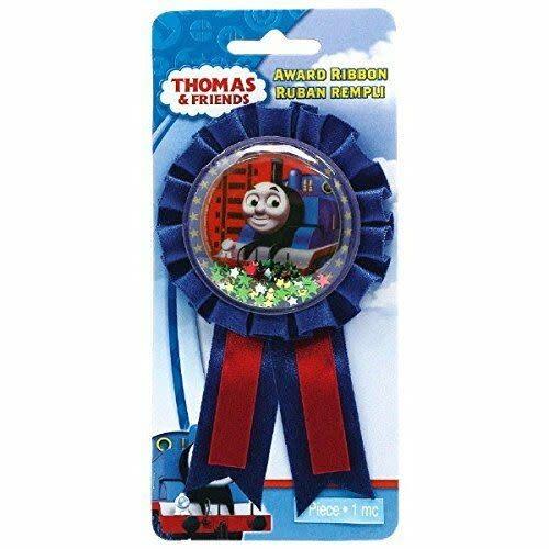 Thomas & Friends Award Ribbon - 1 pcs