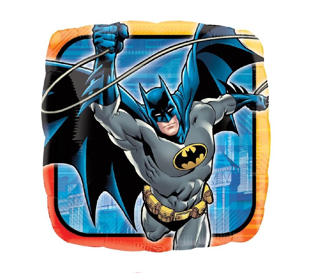 "18"" Mylar ""Batman"" - #140"