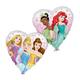 "18"" Mylar ""Disney Princess"" - #116"