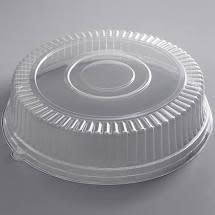 """18"""" Clear Dome Lid"""