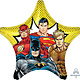 "28"" Justice League Mylar Balloon"