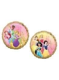 "18"" Mylar Disney Princess Once Upon a Time - #115"