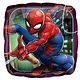 "18"" Mylar ""Spiderman"" - #137"