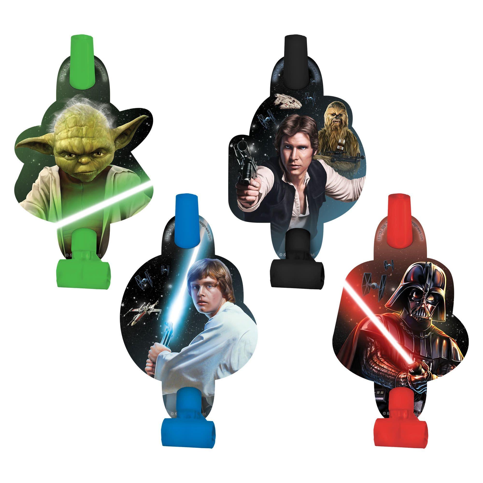 Star Wars™ Classic Blowouts