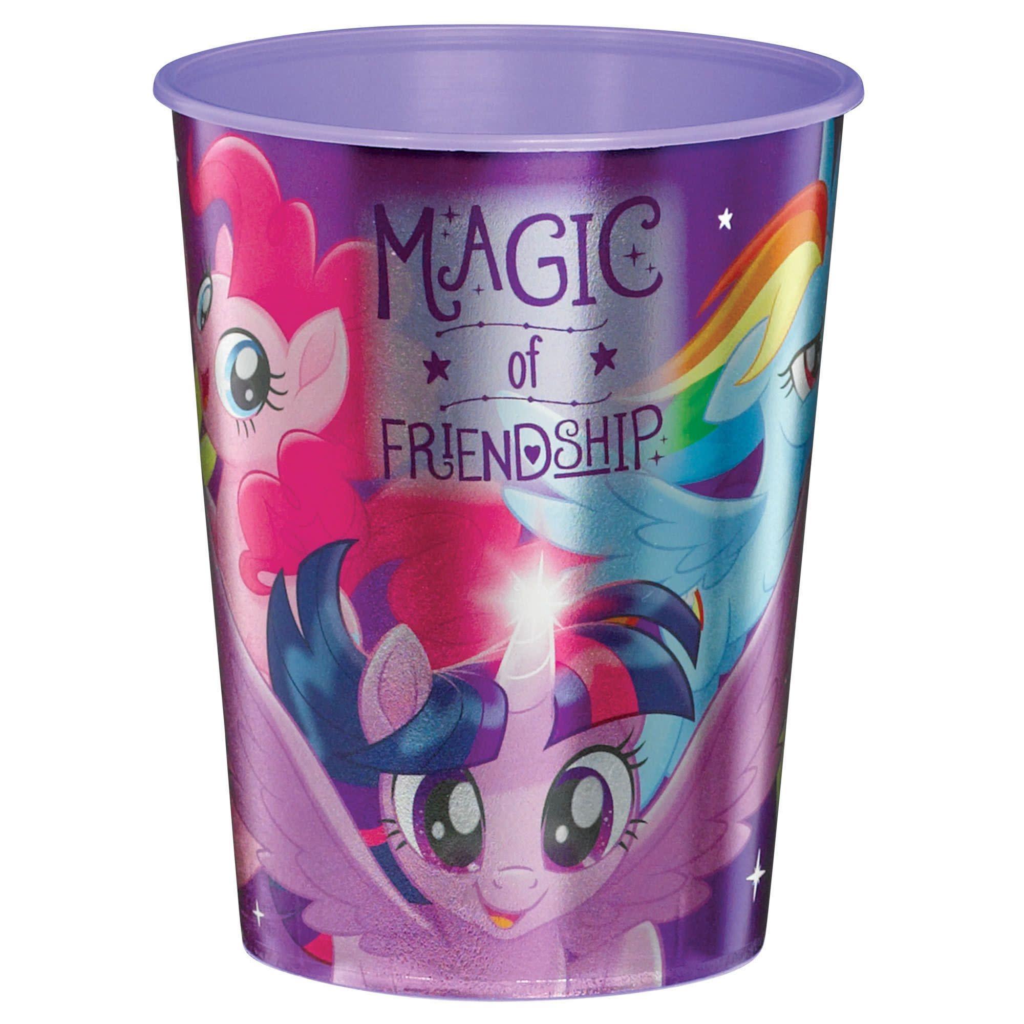 My Little Pony Friendship Adventures™ Metallic Favor Cup