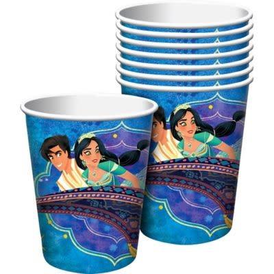 Aladdin 9oz  Paper Cups