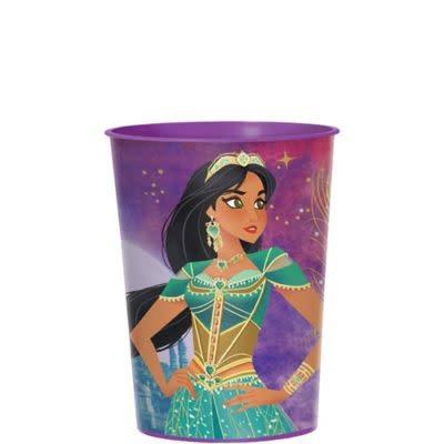 Aladdin Favor Cup