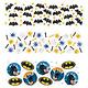 Batman Confetti Value Pack