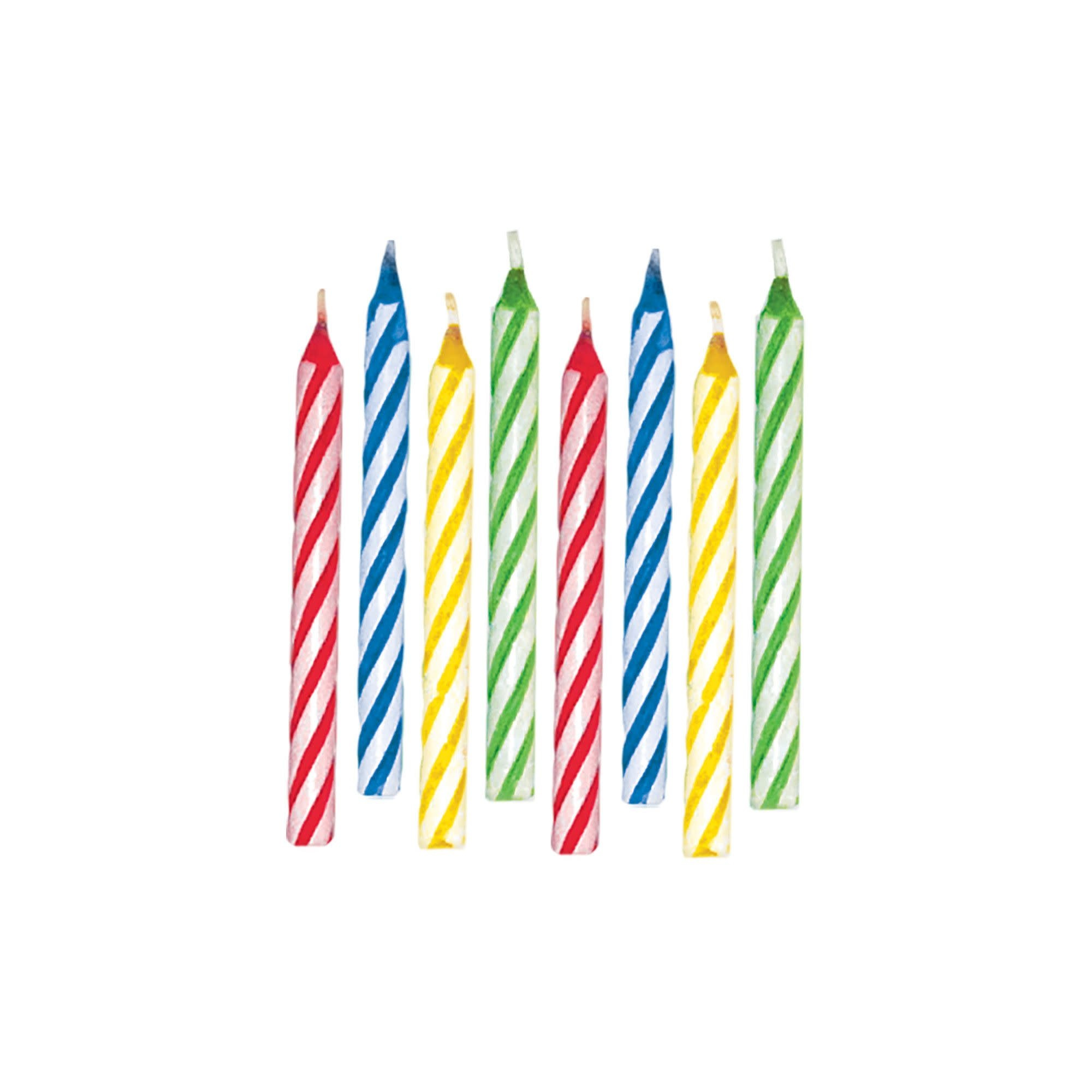 Magic Re-Light Birthday Candles