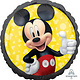 """18"""" Mylar """"Mickey Mouse Forever"""" - #145"""
