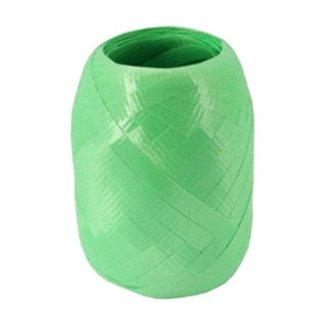 Crimped Curling Ribbon 3/16 Inch Wide X 66 Feet-Citrus