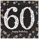 Sparkling Celebration 60 Beverage Napkins