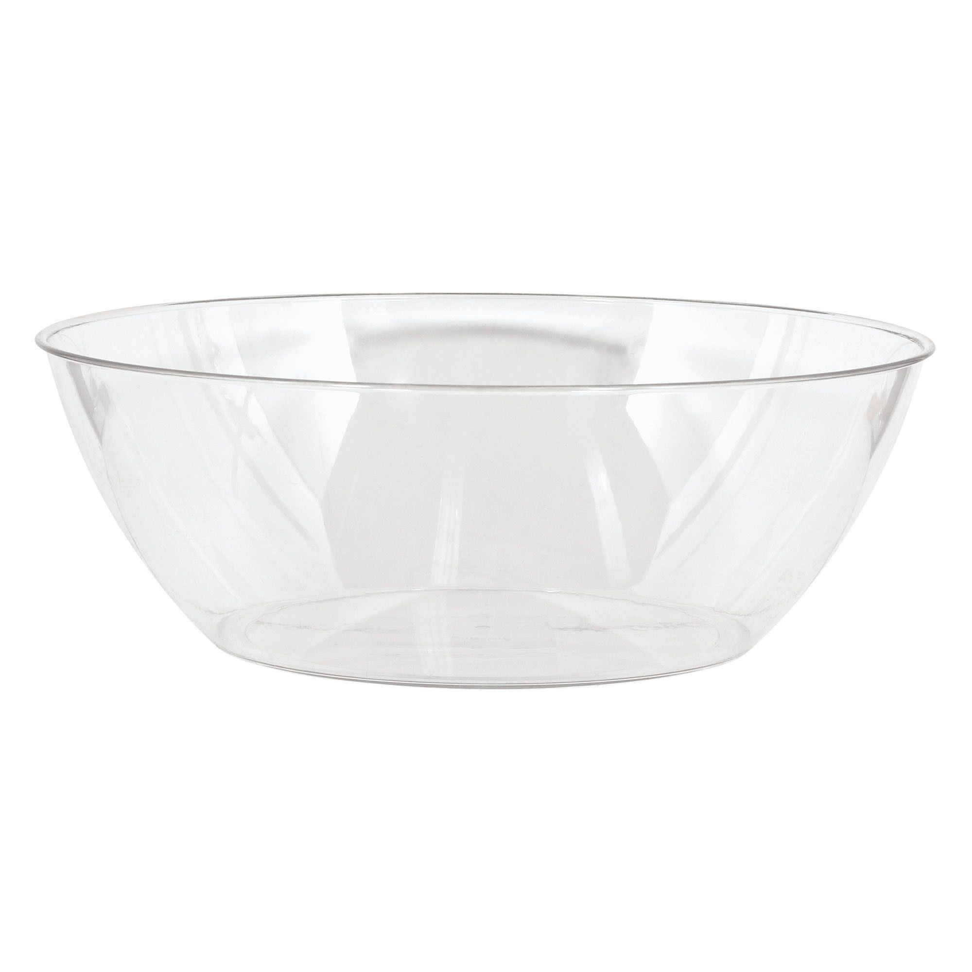 10 Qts. Bowl - Clear