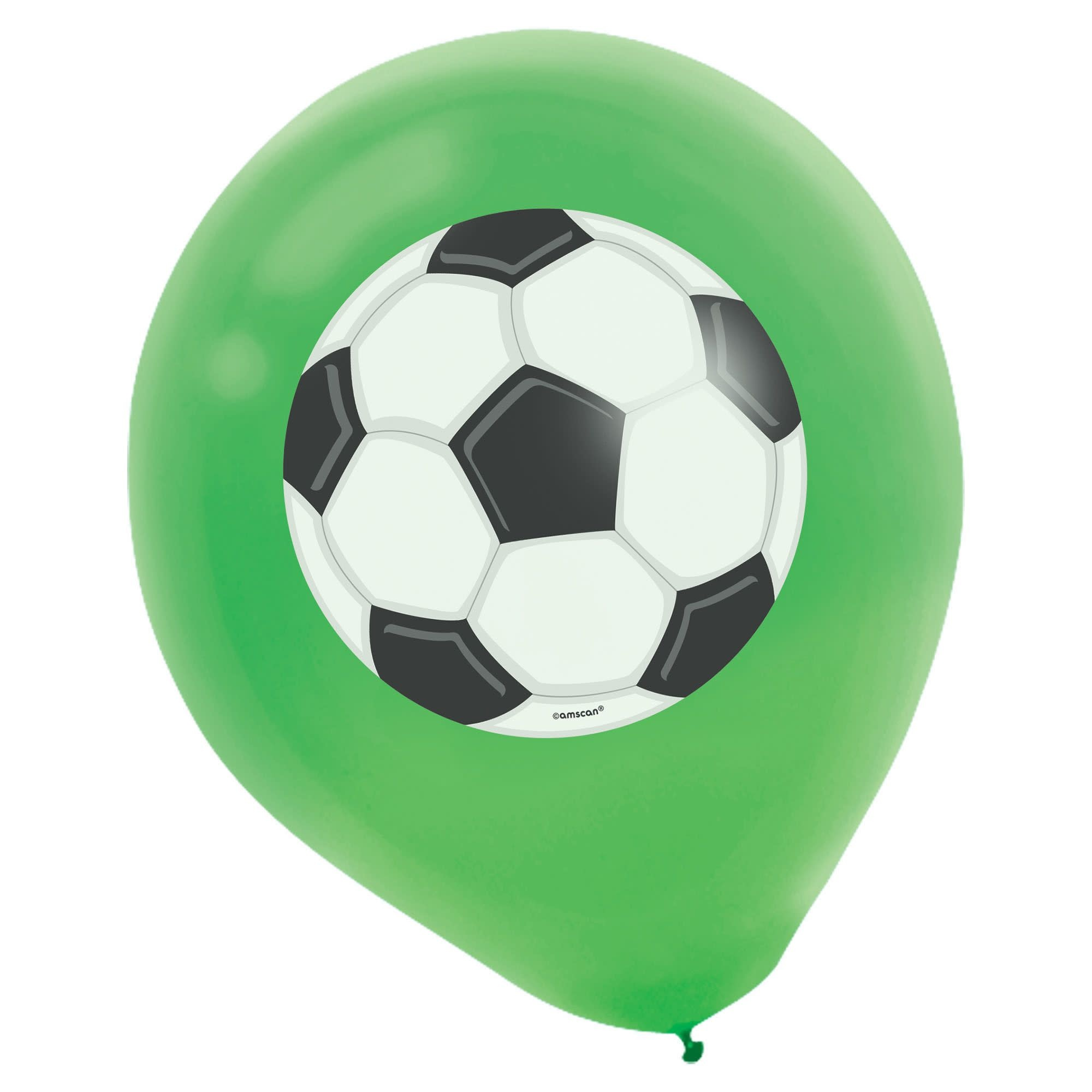 Goal Getter Latex Balloons ( Latex Only)
