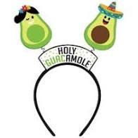 Cinco De Mayo Avocado Headband