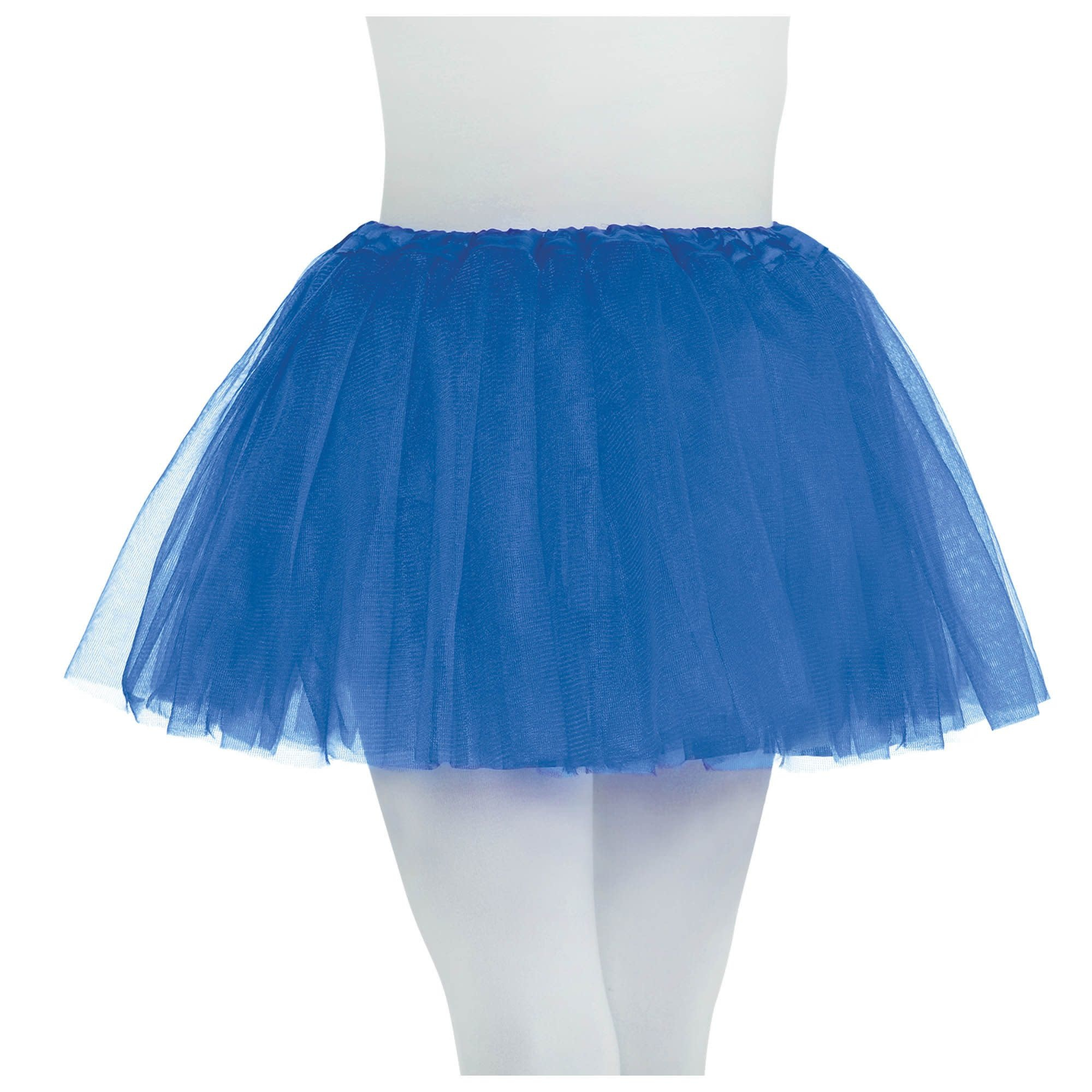 Blue Tutu - Child