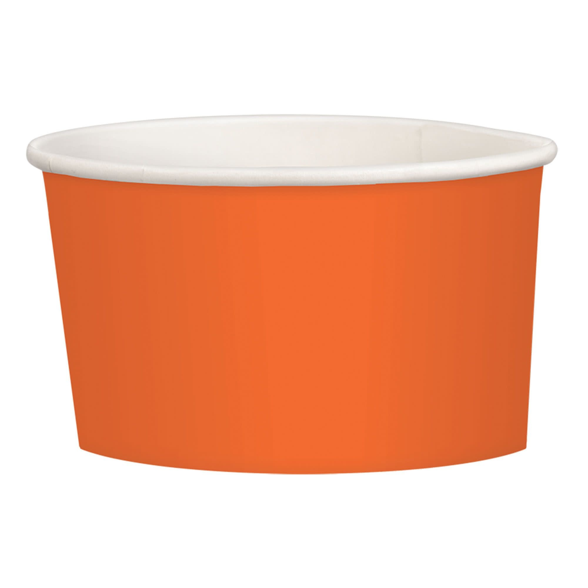 Treat Cups - Orange Peel
