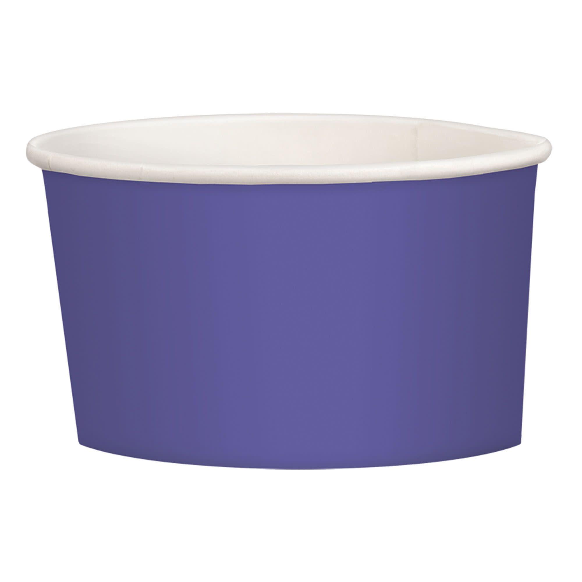 Treat Cups - New Purple