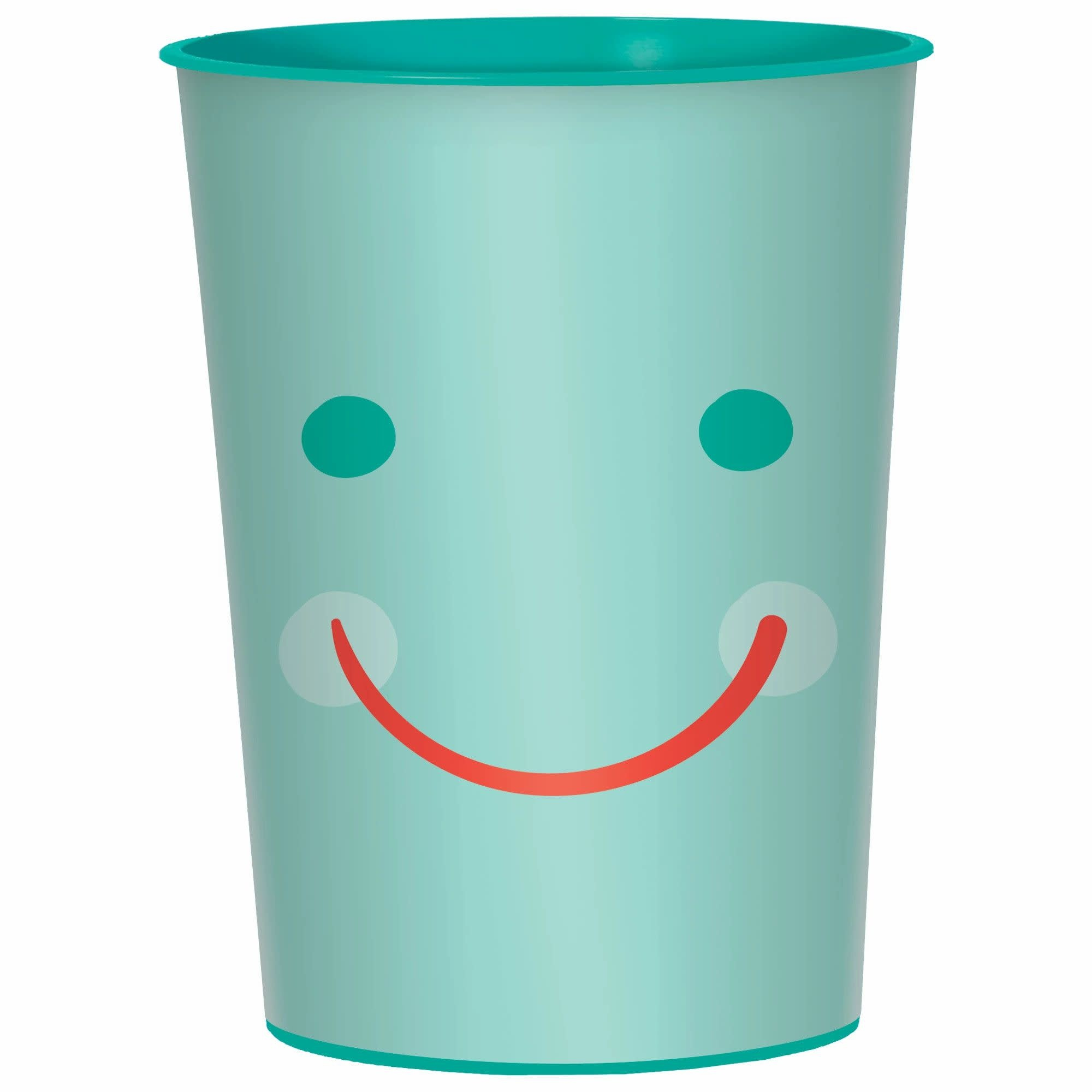 All Smiles Favor Cup