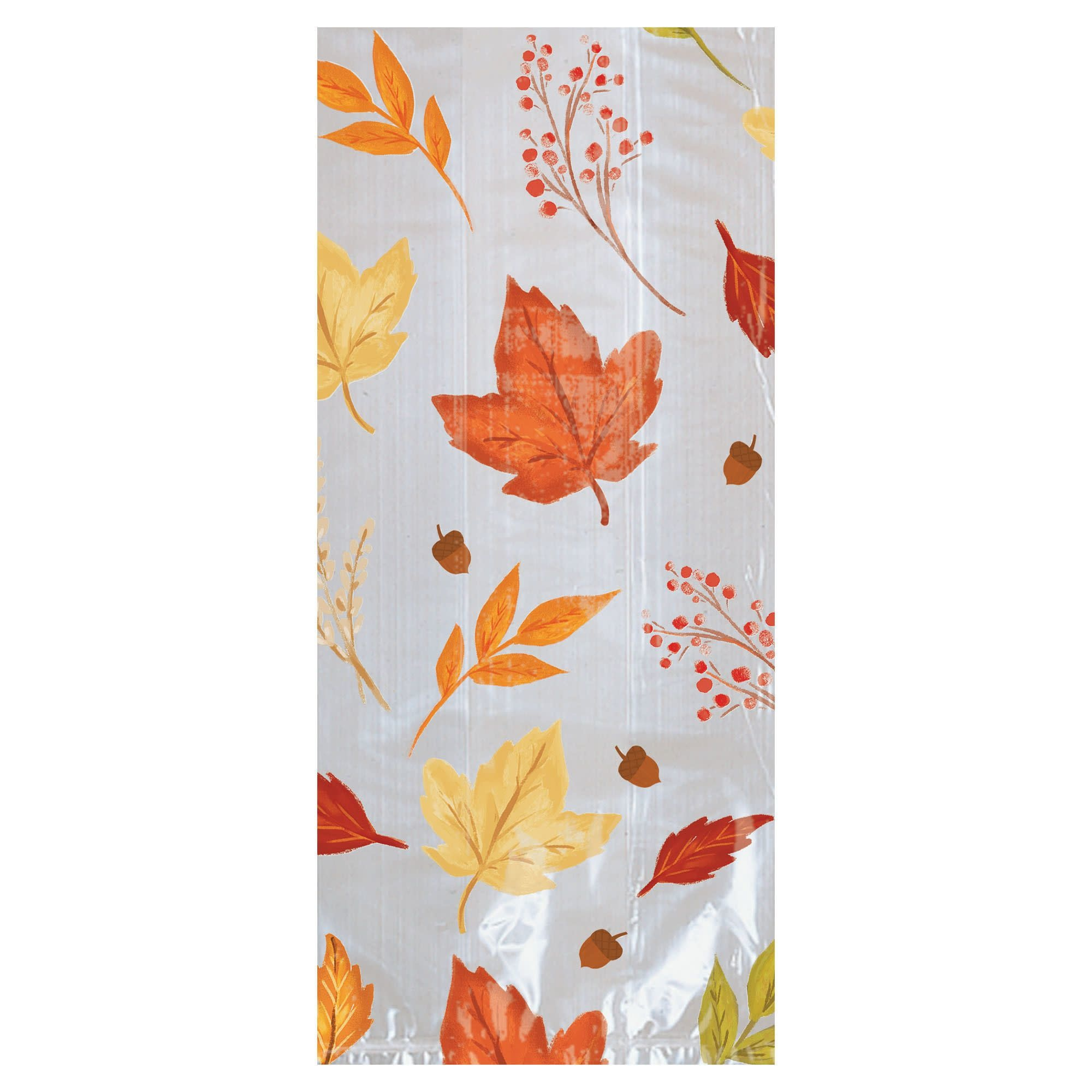 Fall Foliage Small Cello Bags