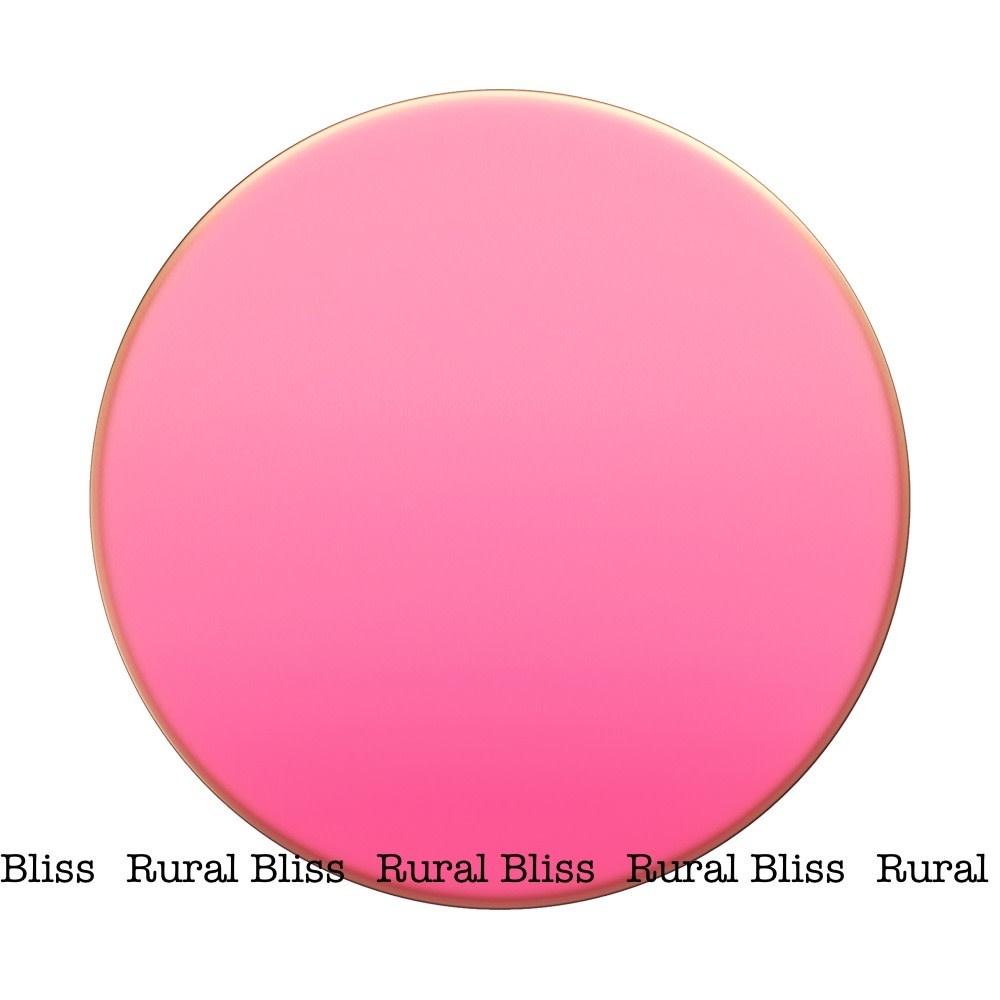 Popsocket: Chrome Pink
