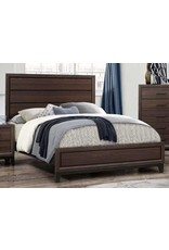 Shiloh SH176-Queen Bed