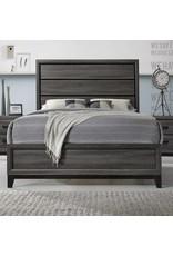 Shiloh SH177-Queen Bed
