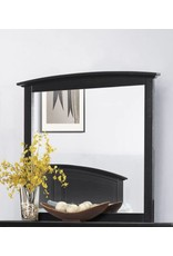 WH906 Mirror Black