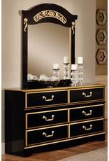94606 6-Drawer Dresser