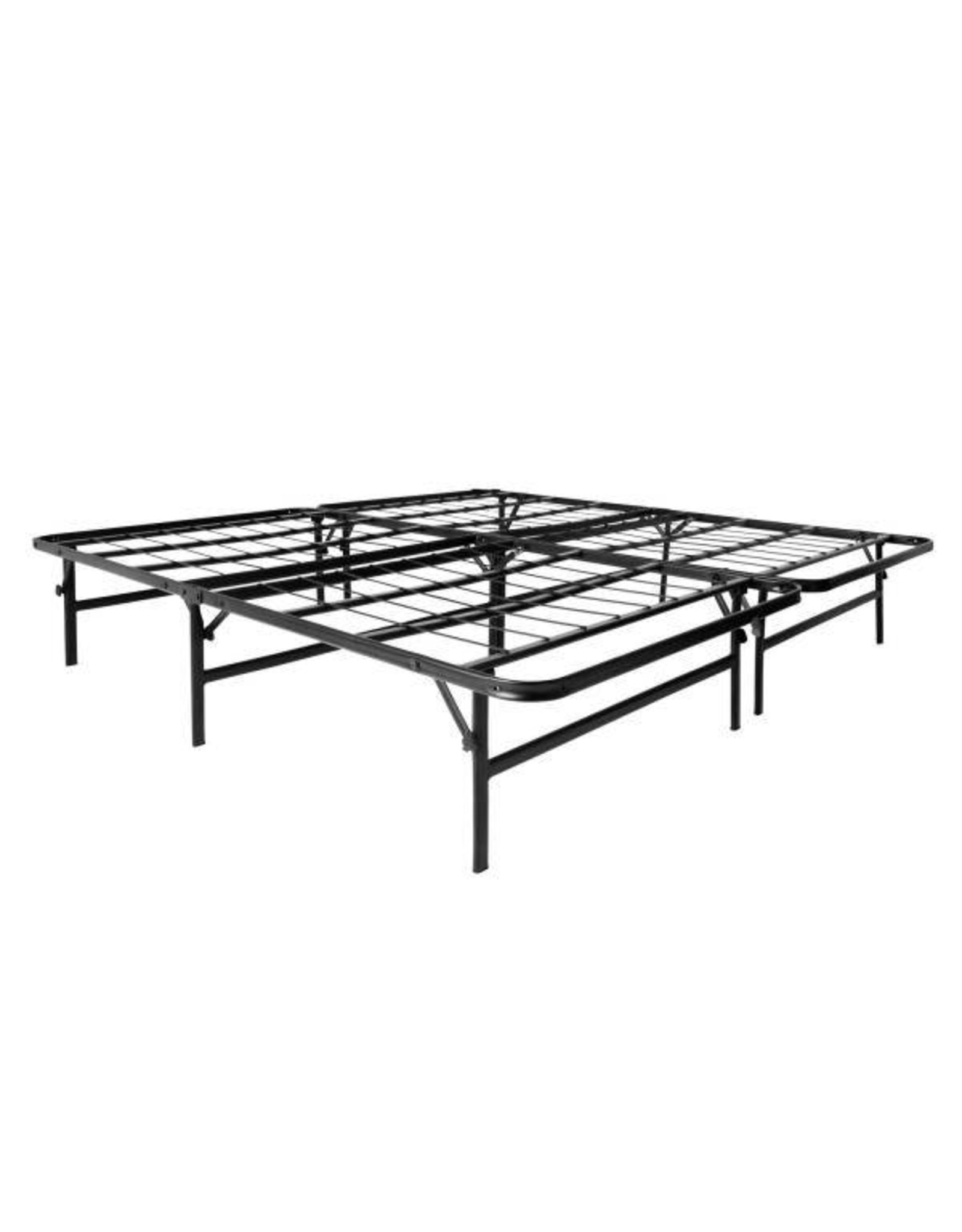 """Structures ST22TTFP 14"""" Bed Frame Twin"""
