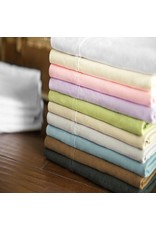 Woven MA90QQWHMS Queen sheets, White