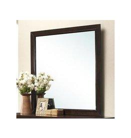 C4233 Mirror Walnut